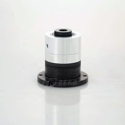 小型气动刹车NAB0.2效果图